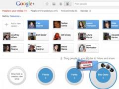 google, social network, statistiche