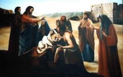 dio, gesù cristo, signore, miracolo, giustizia