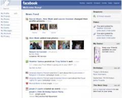 facebook, zuckerberg, social network, novità