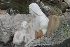 miracolo, terremoto, chiesa