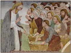 gesù cristo, dio, signore, miracolo, apostoli