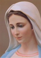 vergine maria, miracolo, dio, signore, gesù cristo
