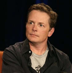 Michael J. Fox non si arrende al Parkinson, torna in tv per una sit-com