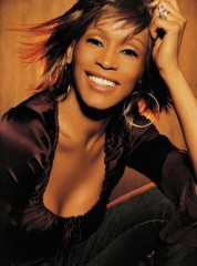 morte, whitney houston, intervista