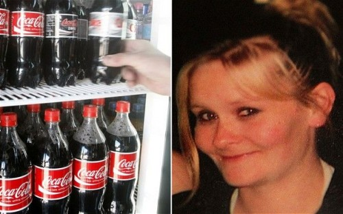 notizie buffe, morte, curiosità dal mondo, coca cola